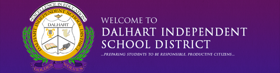 Dalhart Independent School District